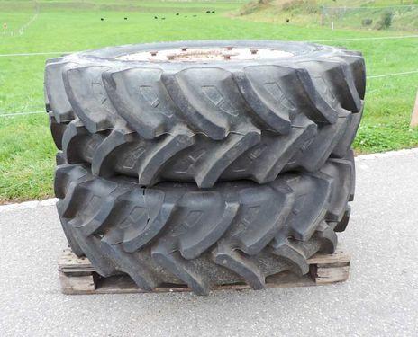 Sonstige Ford Räder Traktoren 380/85 R 28