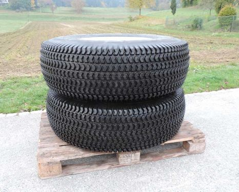 Sonstige Iseki Räder Traktoren 355/80 D 20  100%