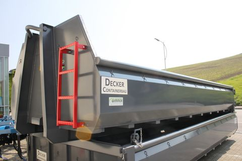 Wimmer DECKER Bayernbox
