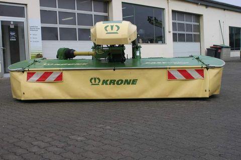 Krone Easy Cut F320
