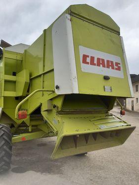 Claas DO 56