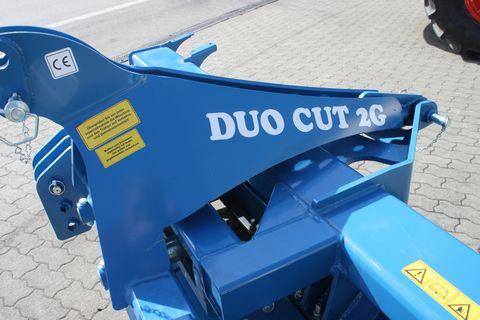 Agro Star Duo Cut GT