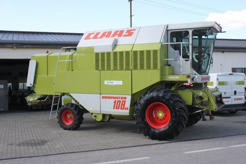 Claas DO 108 SL