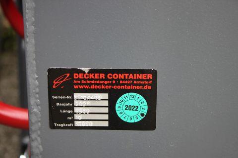 Decker DECKER Bayernbox