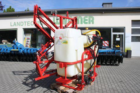 Agro Star AGS 660 EN