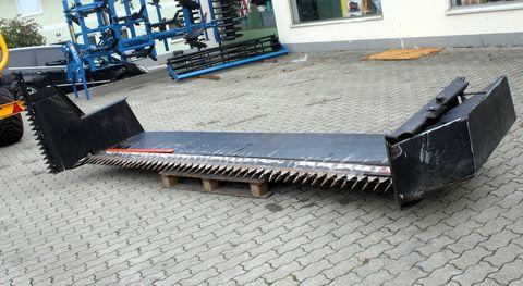 Claas Rapsschneidwerk 3,60m