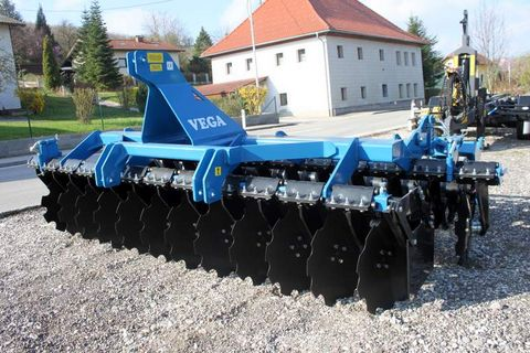 Agro Star Profi Line  Kurzscheibenegge VEGA
