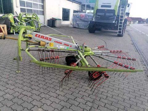 Claas LINER 350