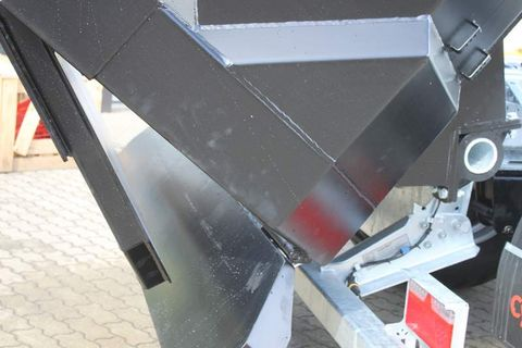 CynkoMet Bauanhänger T617/6