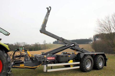 Metaltech Hakenlift PHN19