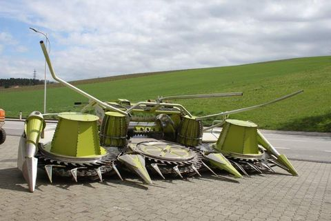 Claas ORBIT RU 450