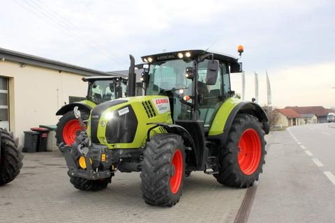Claas Arion 510 C