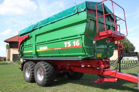 Metaltech Muldenkipper TS 16