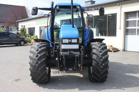 New Holland TS100