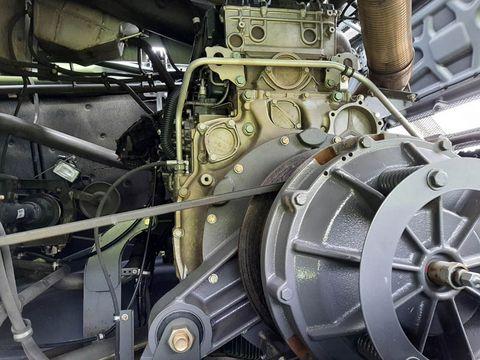 Claas Jaguar 850