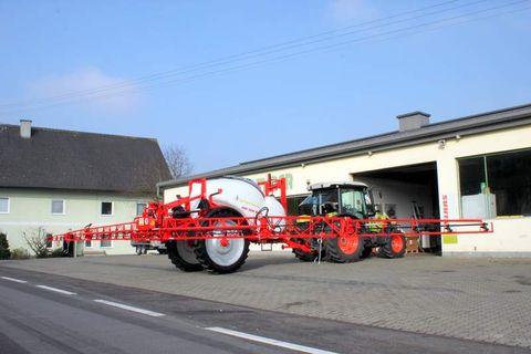 Agro Star AGS 3000 EN HP