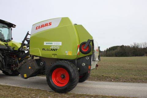 Claas RC 455