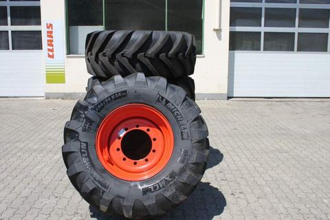 Michelin 500/70 R24 AS