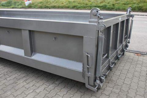 Wimmer Bauschuttcontainer