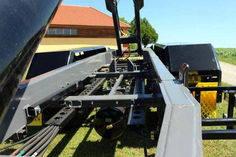 Metaltech Hakenlift PH 16