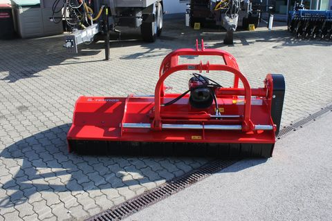 Tehnos L 200 LW Mulcher