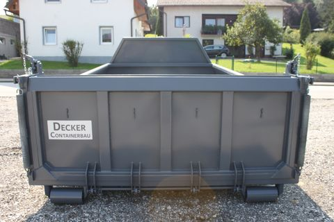 Wimmer DECKER Bayernbox