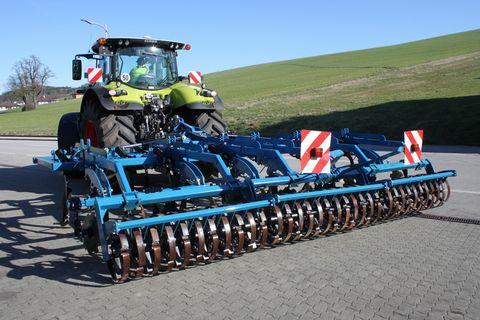 Agro Star Profi Line Schwergrubber  BETA