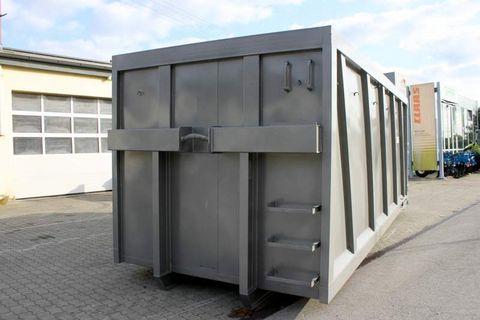 Wimmer Großraumcontainer