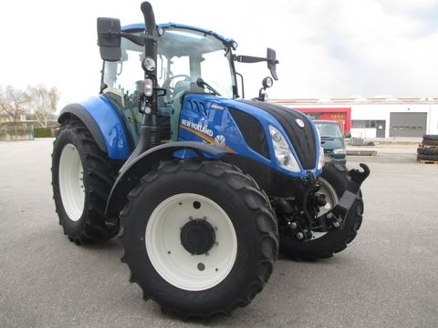 New Holland T5.100 Electro Command