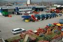 Gattermeier Heinz GmbH,  Landmaschinen & KFZ
