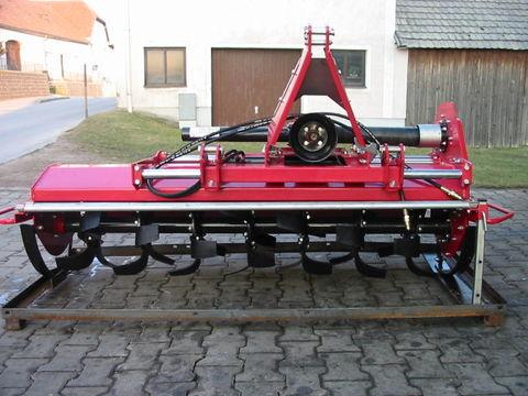 Sonstige Bodenfräse IGNH-180