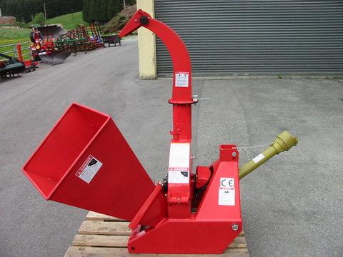 Sonstige Holzhäcksler BX-42