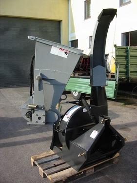 Sonstige Holzhäcksler BX 62RS