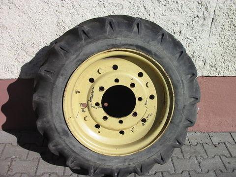 Semperit Steyr Felge 2- teilig für T180/T182