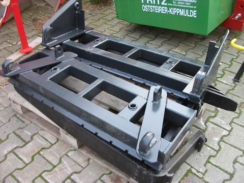 Sonstige Diverse Front-und Hofladerwerkzeuge