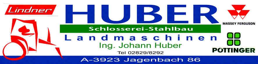 Huber Johann, Ing.