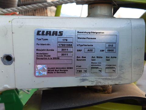 Claas Volto 58