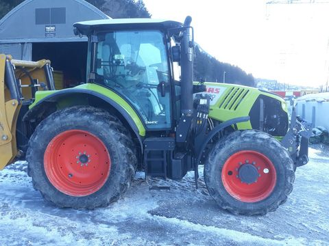 Claas Arion 530 CMATIC