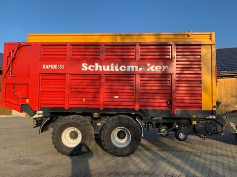 Schuitemaker Rapide 580 S