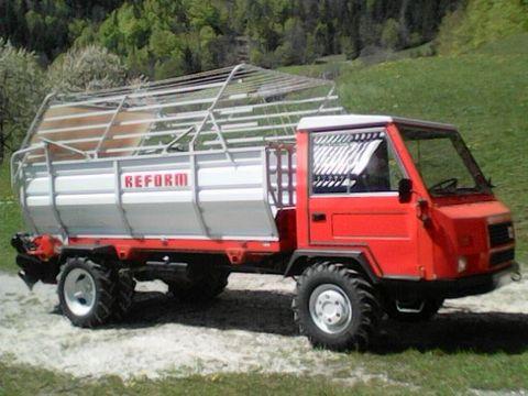 Reform Muli SL600