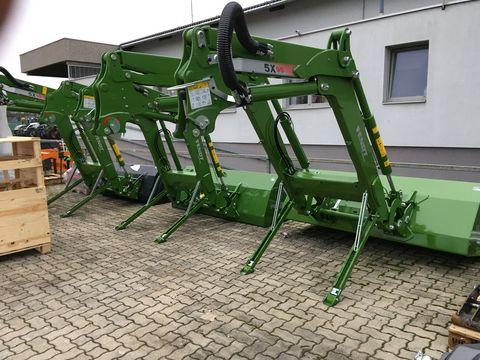 Fendt Cargo 5X90