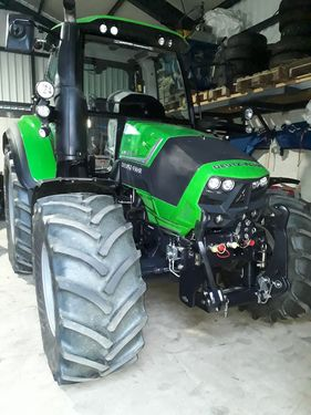 Deutz Fahr 6150.4 C-Shift