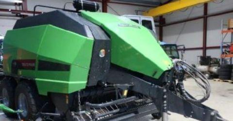 Deutz BigMaster 5712 OC-23