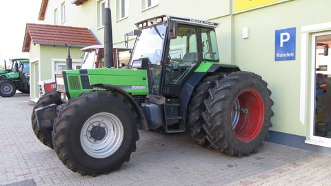 Deutz Fahr AgroStar 6.31 A
