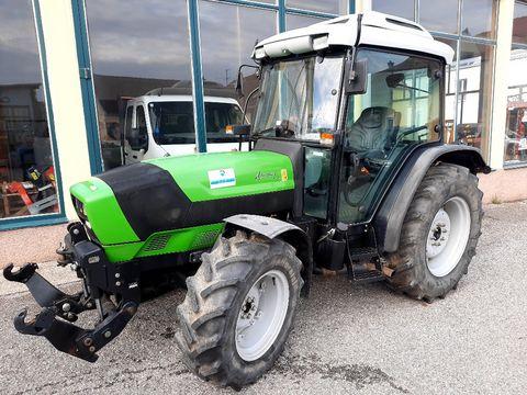 Deutz Fahr Agroplus 410 A Limited Edition