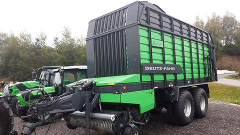 Deutz 4516 D