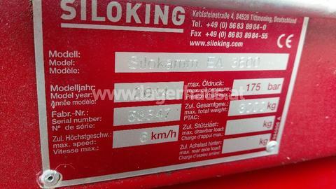 SILOKING SILOKAMM 3600