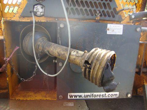Uniforest 80 EH