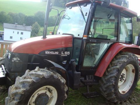 New Holland L 65 DT