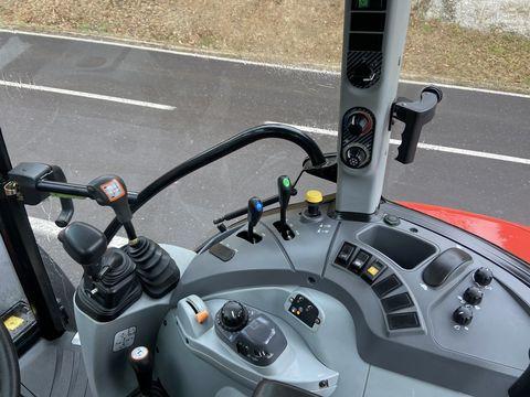 Steyr Kompakt 4095 Komfort 1